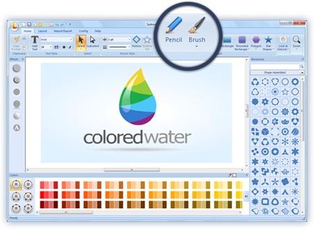 free business logo software