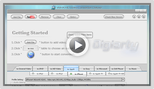 winx hd video converter licence key