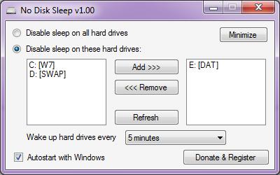 NoDiskSleep1