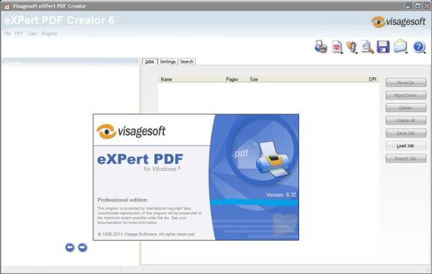 eXPert-PDF Creator